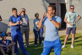 Berto – Entrenador, jugador … y algo más – 7712