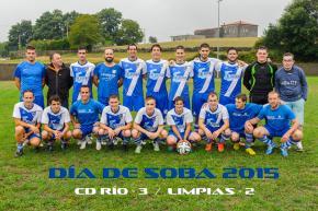 CD Río-3 / Limpias-2_Ago15
