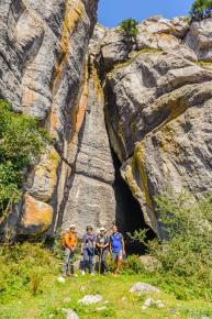 La cueva de Horneo - 1102