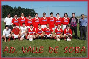 AD VALLE DE SOBA 2004