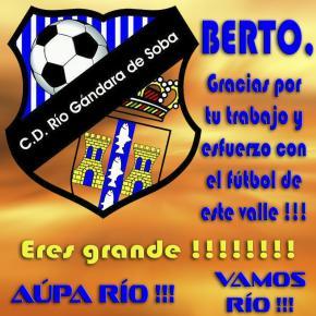 Despedida Berto May18