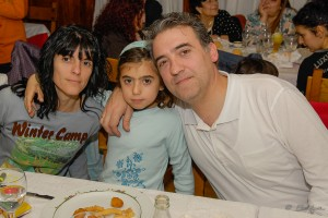 Paco, Marije y Nerea 5181